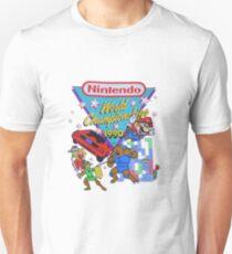 Nintendo World Championship T-Shirt