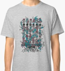 Uprooted (ReOrient Minds) Classic T-Shirt