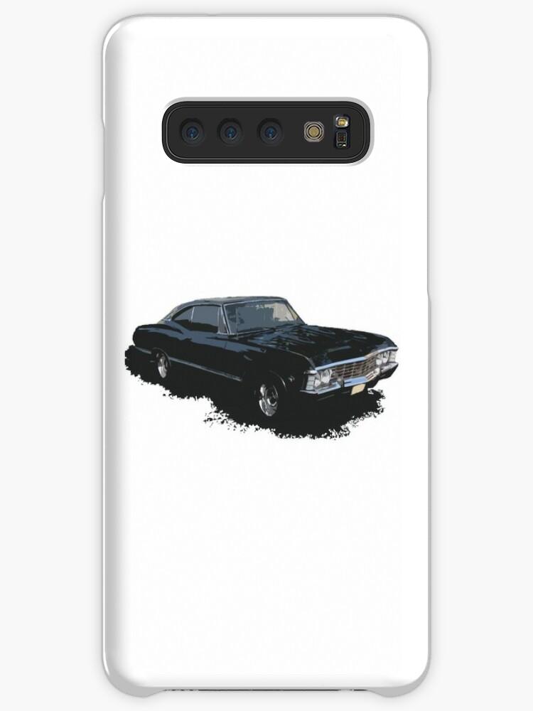 1967 Chevy Impala Samsung S10 Case
