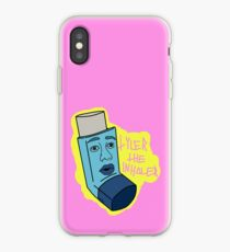 Vinilo o funda para iPhone Tyler the Inhaler
