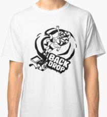 BACKDROP Classic T-Shirt
