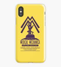 Medical Mechanica iPhone Case