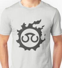 Final Fantasy 14 logo SCH T-Shirt