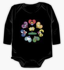 Undertale Kids Clothes