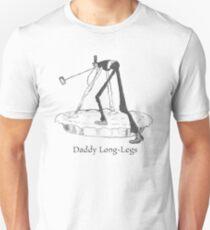 The Daddy Long Legs T-Shirt