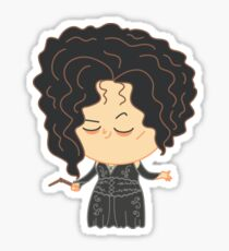 Bellatrix Sticker