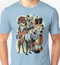 Skinhead: Geist von 69 Unisex T-Shirt