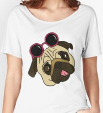 Pugsley Women's Relaxed Fit T-Shirt