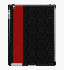 Hyperion Inspired Black iPad Case/Skin