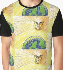 Global Warming   Graphic T-Shirt