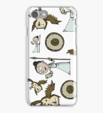 OWE - Athena Tile iPhone Case/Skin