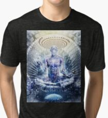 Awake Could Be So Beautiful, 2011 Tri-blend T-Shirt