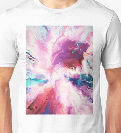 The Absent Minded Artist #redbubble #lifestyle T-Shirt