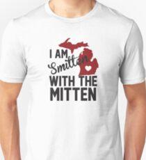Smitten with the Mitten Unisex T-Shirt