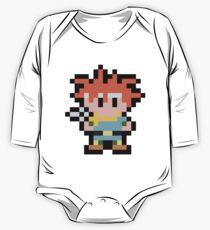 Pixel Crono Kids Clothes