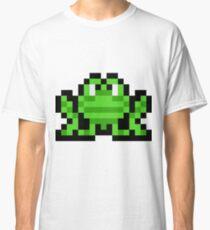 Pixel Frogger Classic T-Shirt