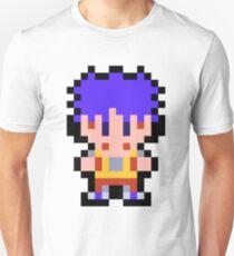 Pixel Goemon Unisex T-Shirt