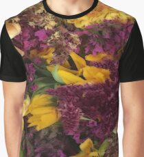 Bloom. Graphic T-Shirt