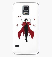 Alucard Case/Skin for Samsung Galaxy