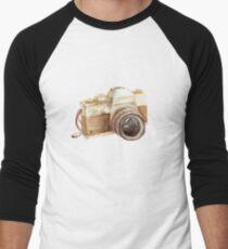 watercolor camera T-Shirt