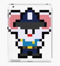Pixel Mappy iPad Case/Skin