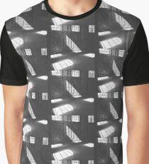 light&shadow Graphic T-Shirt