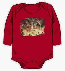Smaug's Cave Kids Clothes