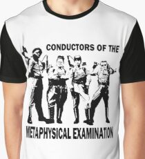 Metaphysical Examination Graphic T-Shirt