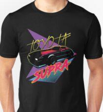 80s Toyota Supra T-Shirt