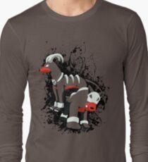Houndour and Houndoom Splatter T-Shirt