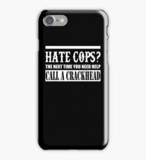 Cops? iPhone Case/Skin