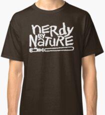 I am Nerdy Classic T-Shirt