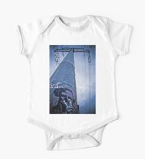 Electric music Kids Clothes