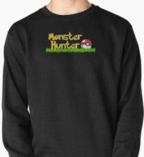 Monster Hunter Pullover