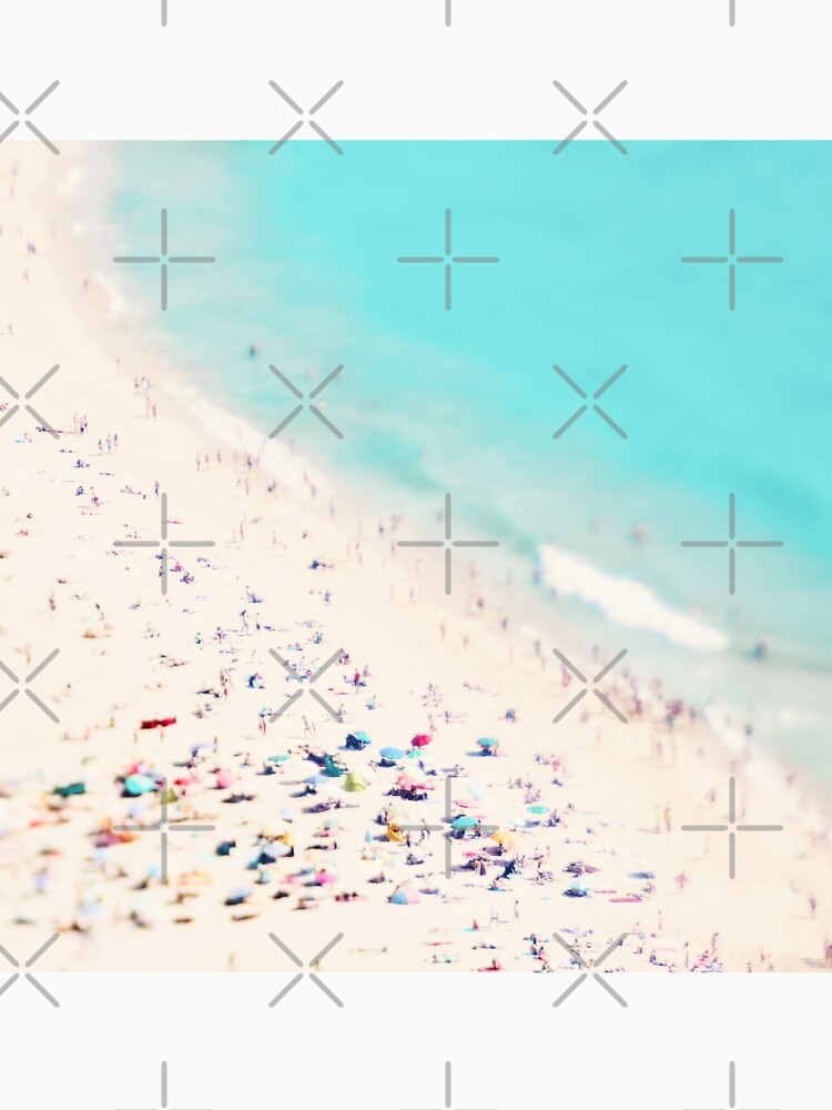 beach love square by Ingz