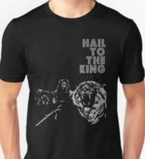 Ezekiel - Hail To The King Unisex T-Shirt