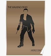 Merle Poster