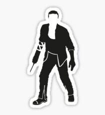 Merle Sticker