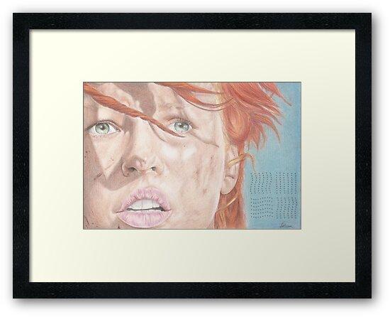 The Fifth Element by Jade Jones