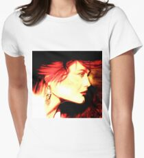 The Red Head: Graphic  T-Shirt