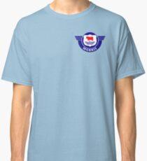 The Mighty Morris Cars Logo Classic T-Shirt