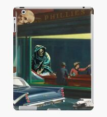 A Night Out On the River Styx iPad Case/Skin
