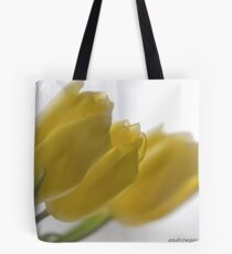 ❤❤❤ Frasi Belle Sulla Vita . Mellow yellow. Be sure to wear flowers in your hair! Featured in Tulips. Tote Bag