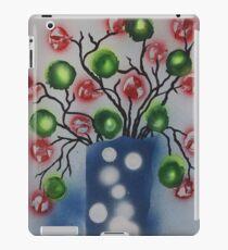 Flora Electronica iPad Case/Skin