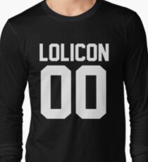 Lolicon 00 T-Shirt