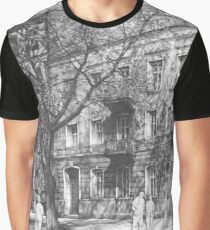 Radom in April Graphic T-Shirt