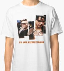 my own private idaho Classic T-Shirt