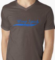 Warp Speed Mr Sulu T-Shirt