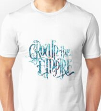 "Crown The Empire ""Retrograde"" Logo T-Shirt"