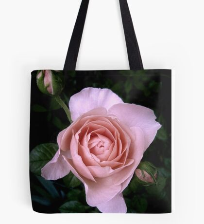 Ambridge Rose Tote Bag